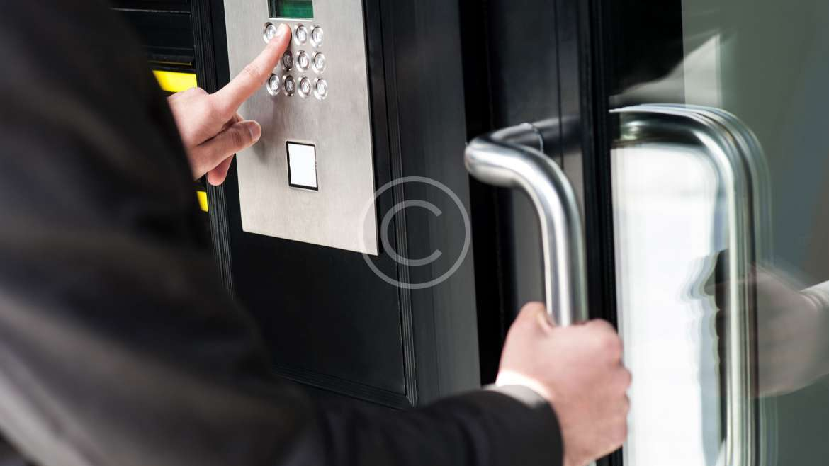 Having Doubts? Call Our Locksmith in